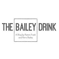 The Bailey Drink