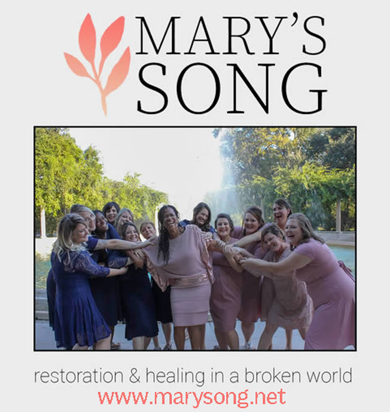 Mary's Song